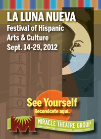 Announcing La Luna Nueva Festival 2012!