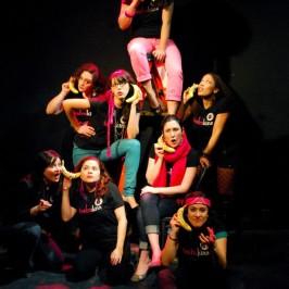 Teatro Luna at Milagro, July 19-21!