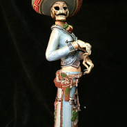 Coming up: Day of the Dead and ¡Viva Milagro!