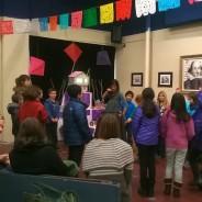 Photo of the Day: Sunstone Montessori visits Milagro
