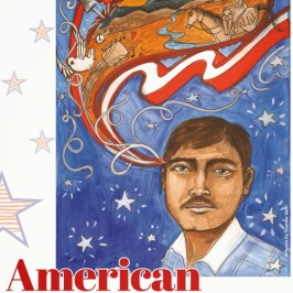 Next at Milagro: American Night: The Ballad of Juan José