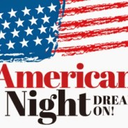 American Night: DREAM ON! a series of conversations