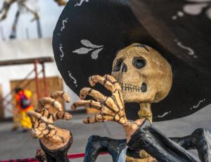 Día de los Muertos Festival