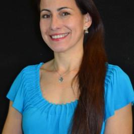 Olga Sanchez, Playwright