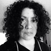 Luna Flores, poeta