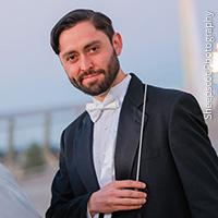 Raul Gomez, Music Director