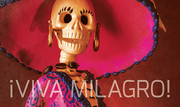 Viva Milagro feature