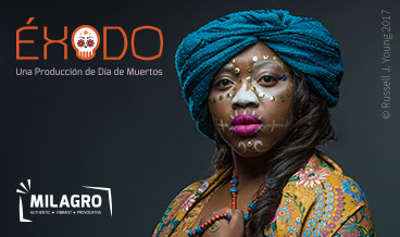 Exodo - A Day of the Dead Production