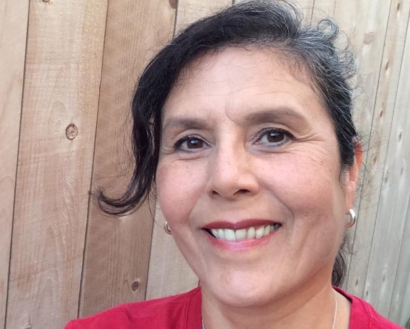 Monica Palacios, Playwright