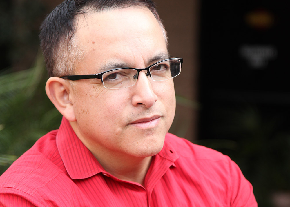 Guillermo Reyes, Playwright