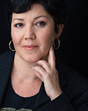Diana Burbano, Playwright
