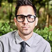 Robi Arce, director