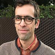 Jeremy Simer