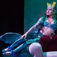 The merpersona of The Mermaid Hour