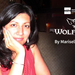 Writing a Latino Fairy Tale
