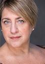 Amalia Alarcon Morris, actor