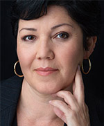 Diana Burbano, Playwright