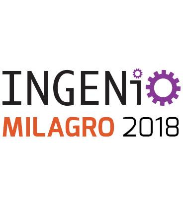 Ingenio Milagro 2018