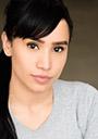 Naiya Amilcar, actress