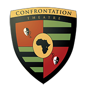 Confrontation Theatre logo