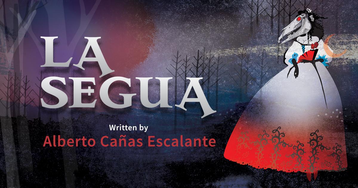 La Segua by Alberto Cañas Escalante