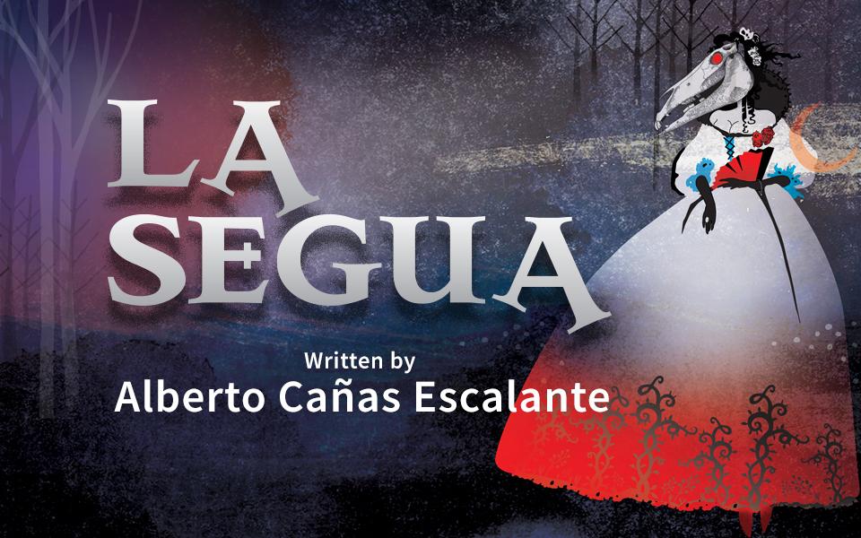La Segua by Alberto Cañas, Milagro