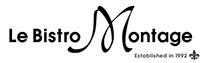 Le Bistro Montage Logo