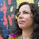 Rebecca Martinez, Director