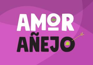 Amor Añjeo, a Día de Muertos story