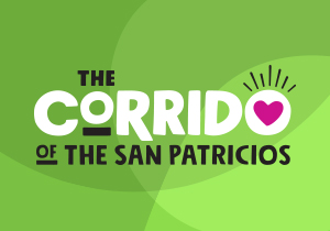 The Corrido of the San Patricios, by Beto O'Byrne