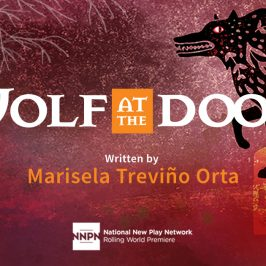 Wolf at the Door Who's Who