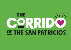 The Corrido of the San Patricios, by Beto O'Byrne