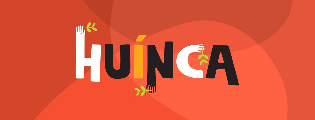 Huínca