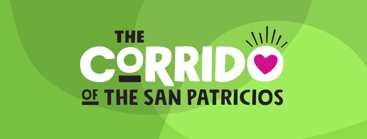 The Corrido of the San Patricios